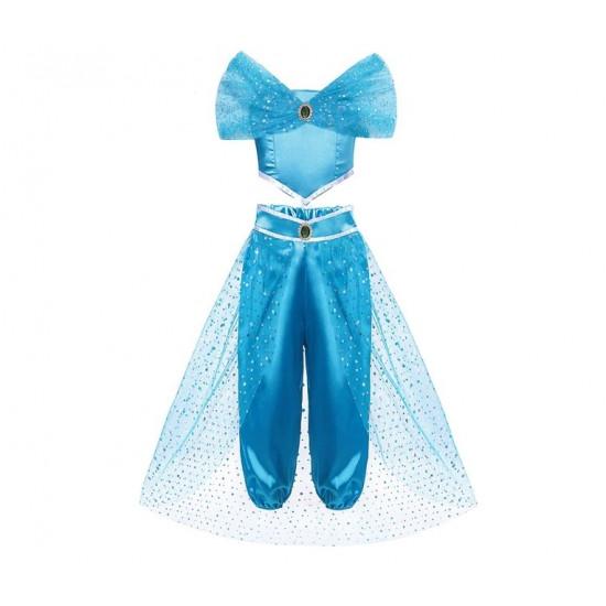 Dětský kostým Aladin - Jasmina 2