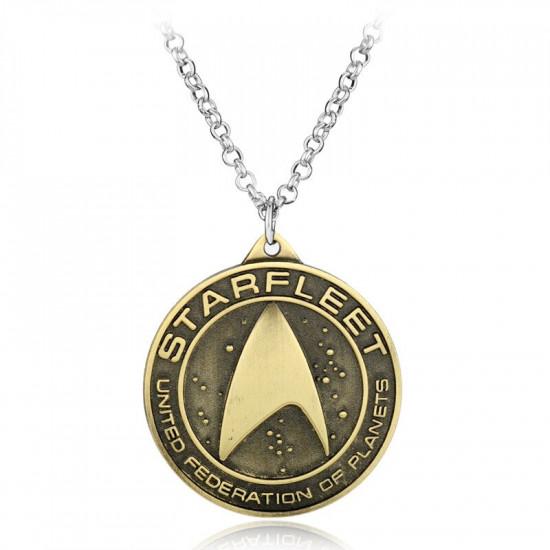 Řetízek Star Trek - Insignie