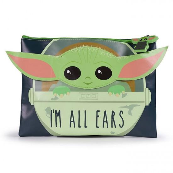 Penál Star Wars: Mandalorian - I'm All Ears