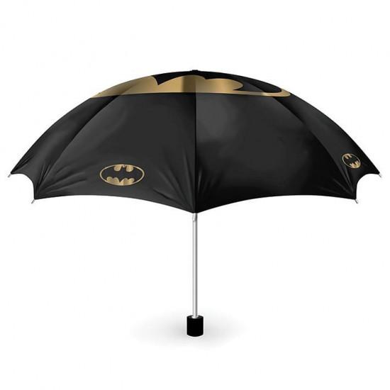 Deštník Batman - Bat and Gold