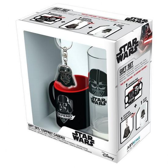 Dárková sada Star Wars - Lord Darth Vader
