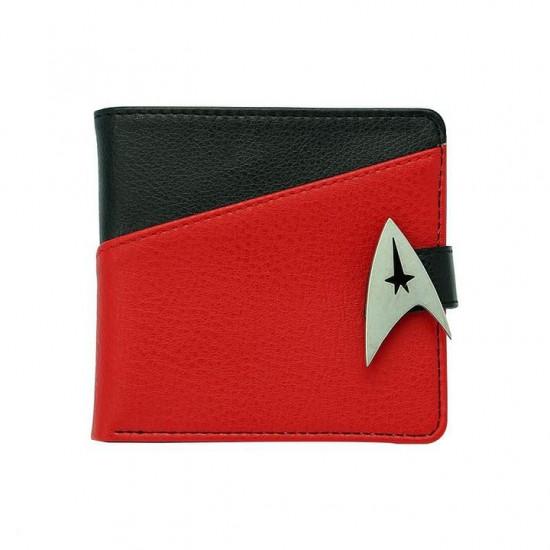 Peněženka Star Trek - Commander