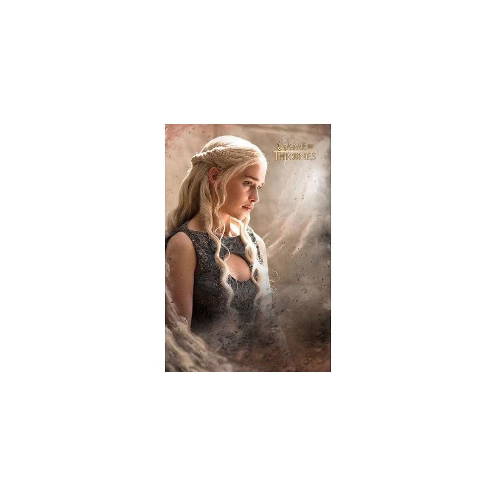 Plakát Game of Thrones - Daenerys