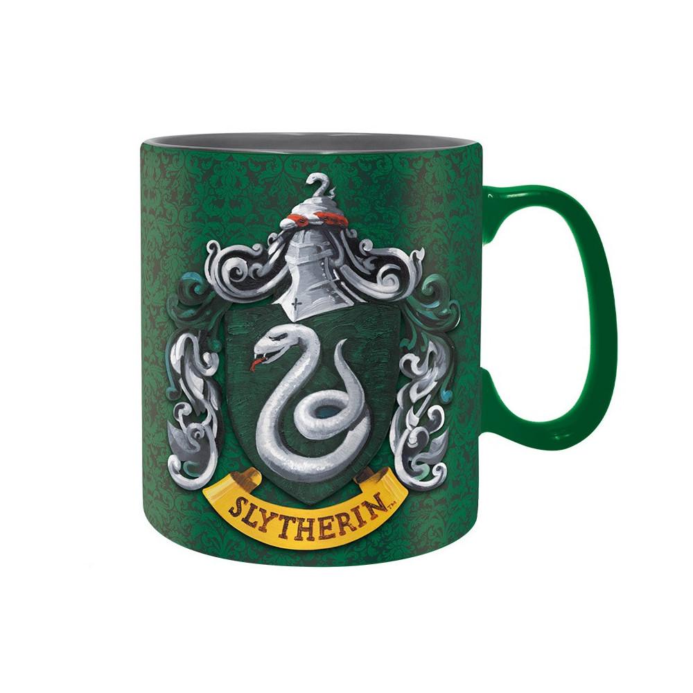 Hrnek Harry Potter - Slytherin