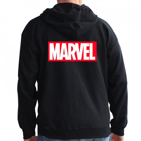 Mikina Marvel - Logo