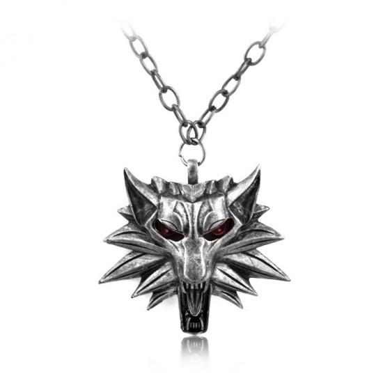 Řetízek Zaklínač (Witcher)