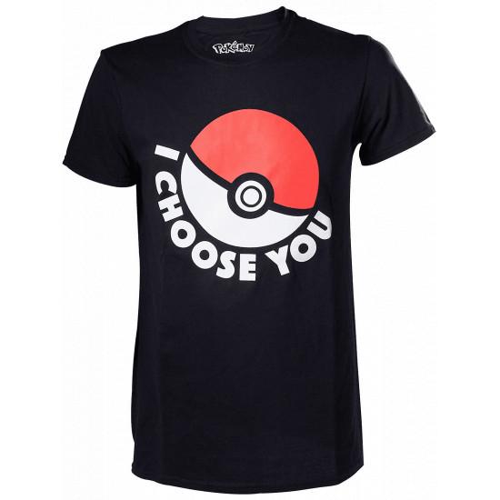 "Triko Pokémon - ""I choose you"""