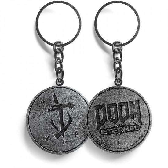 Klíčenka Doom Eternal
