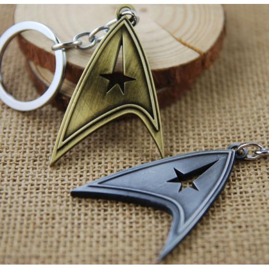 Klíčenka Star Trek