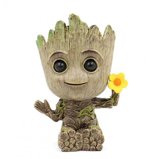 KVĚTINÁČ / STOJAN Groot - Nadšený