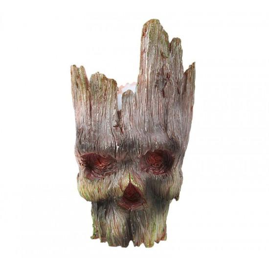 KVĚTINÁČ / STOJAN Groot - Děsivý