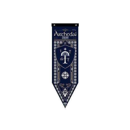 Vlajka Pán Prstenů - Arthedain