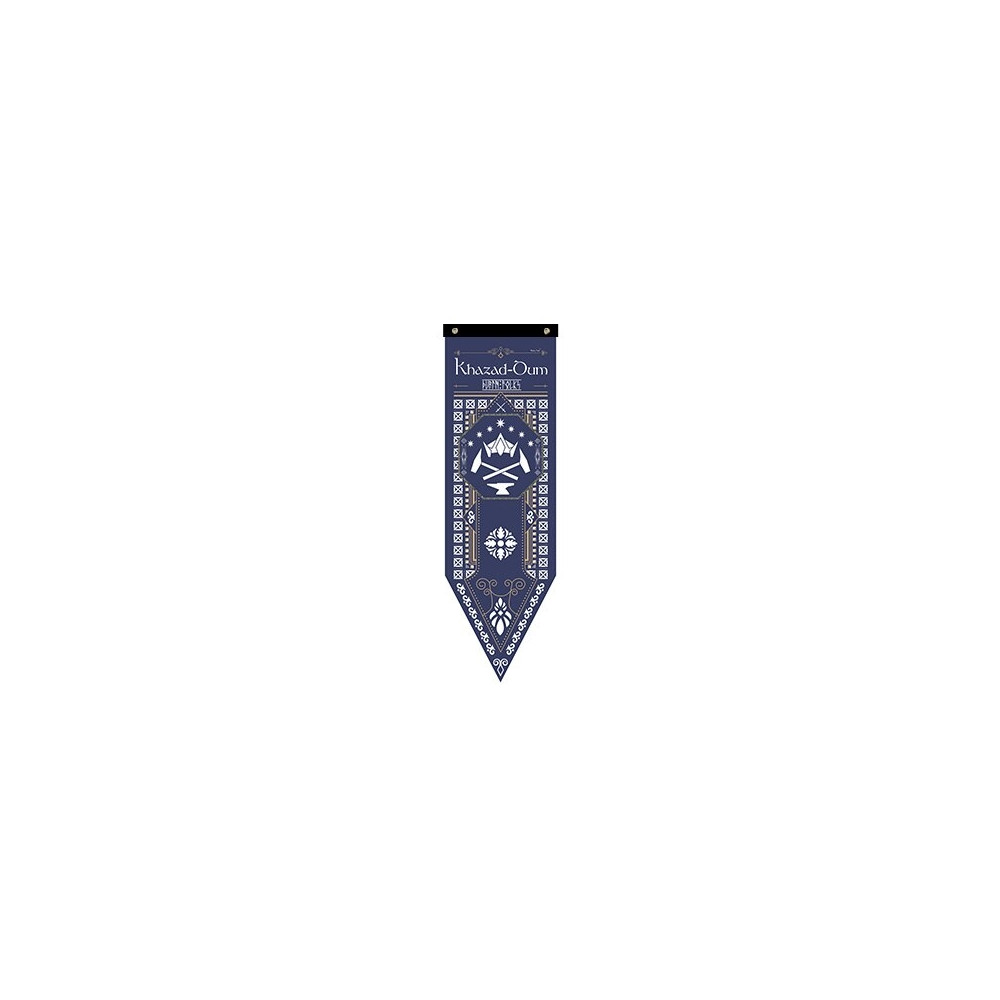 Vlajka Pán Prstenů - Arnor