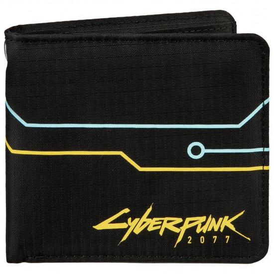 Peněženka Cyberpunk 2077 - Hack