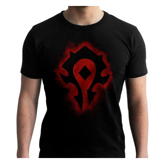 Tričko World of Warcraft - Horda