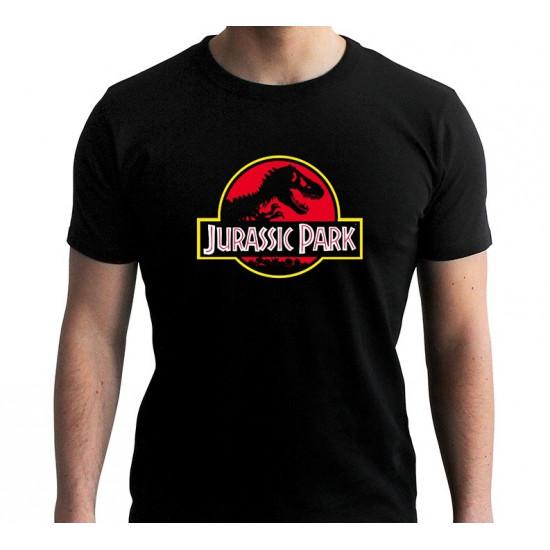 Tričko Jurassic Park (pánské)