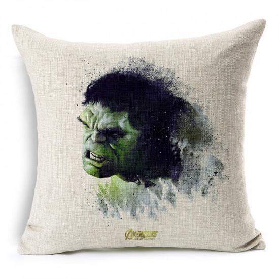 Polštář Avengers Hulk