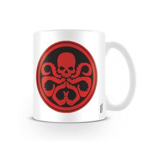 Hrnek Agents of S.H.I.E.L.D - Hydra
