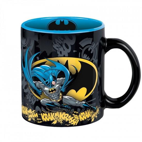 Hrnek Batman (2)