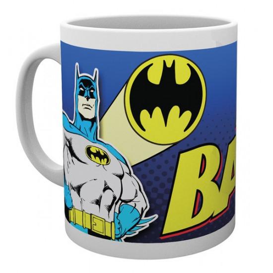 Hrnek Batman - I'm Batman