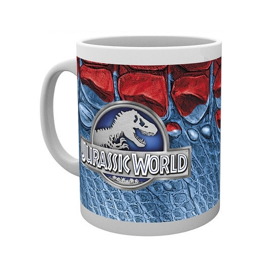 Hrnek Jurský svět (Jurassic World)