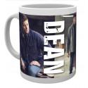 Hrnek Lovci duchů (Supernatural) - Dean Winchester