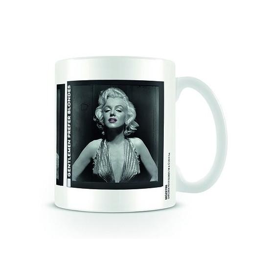 Hrnek Marilyn Monroe (2)