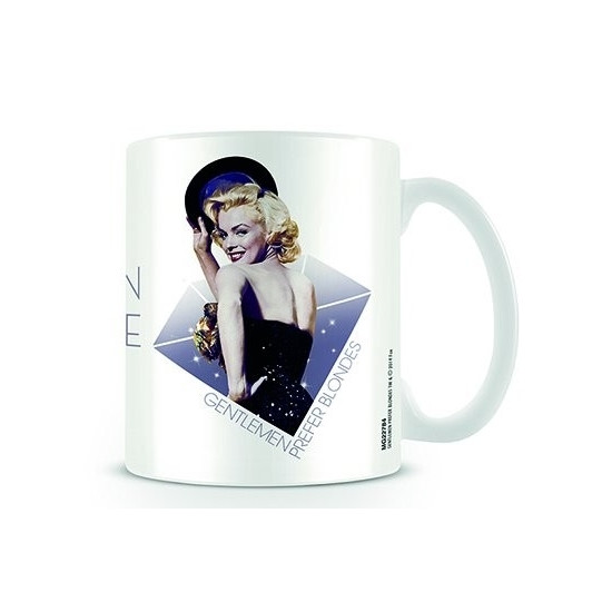 Hrnek Marilyn Monroe (4)