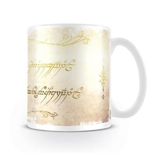 Hrnek Pán Prstenů (Lord of the Rings)
