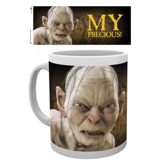 Hrnek Pán Prstenů (Lord of the Rings) - Gollum