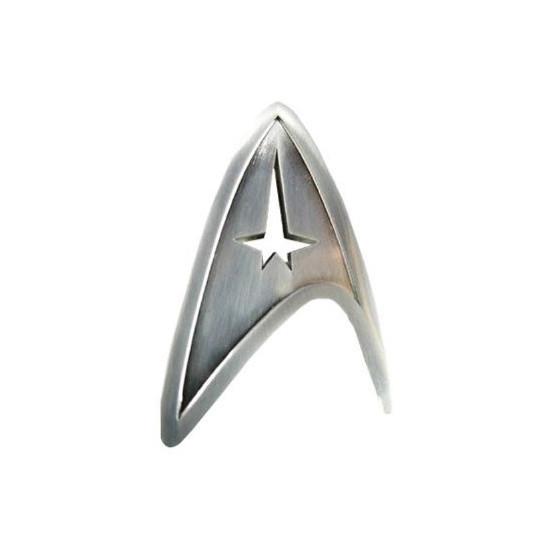 Star Trek - Insignie (odznak) Hvězdné flotily