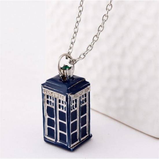Doctor Who (Pán času) - Tardis