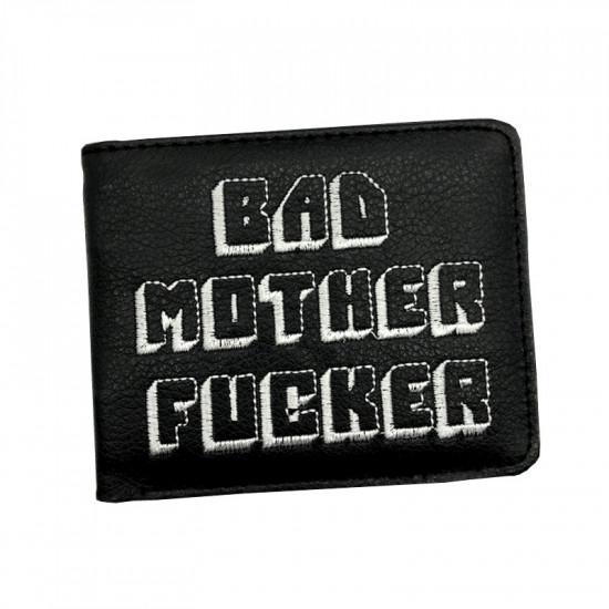 Peněženka Pulp Fiction - Bad Motherfucker (černá)