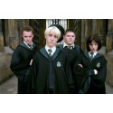 Kravata Harry Potter - Zmijozel (Slytherin)