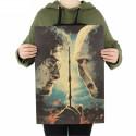 Plakát Harry Potter vs Lort Voldemort