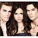Řetízek Upíří deníky (The Vampire Diaries) - bronzový