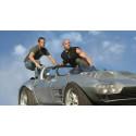 Řetízek Dominic Toretto - Rychle a zběsile (Vin Diesel) zlatý