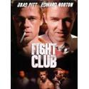 Plakát - Fight Club (Klub rváčú)