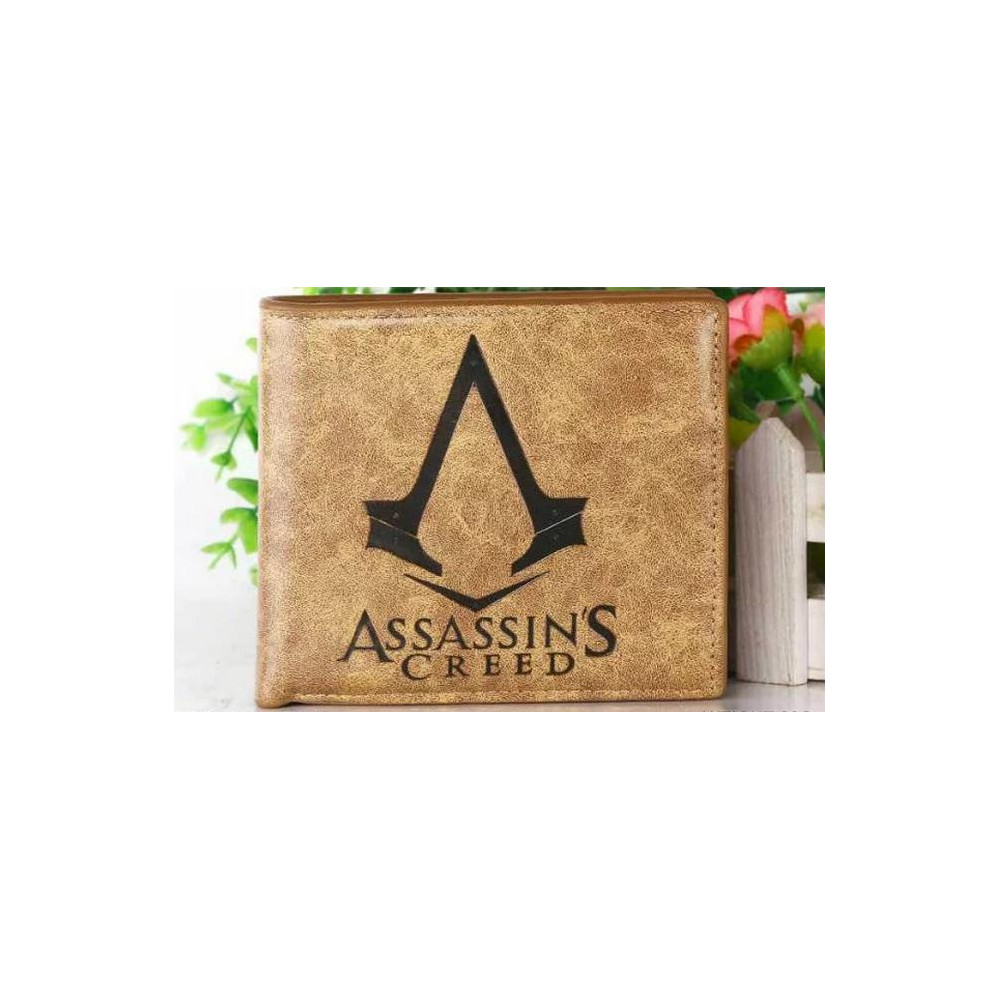 Peněženka Assassin's Creed