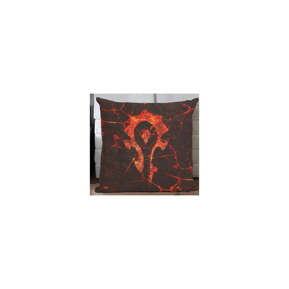 Polštář Warcraft  -  Horda