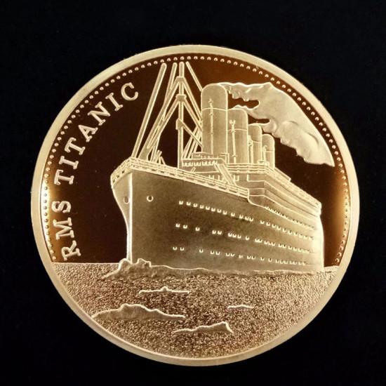 Mince R.M.S. Titanic