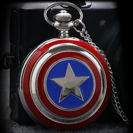 Kapesní hodinky Avengers
