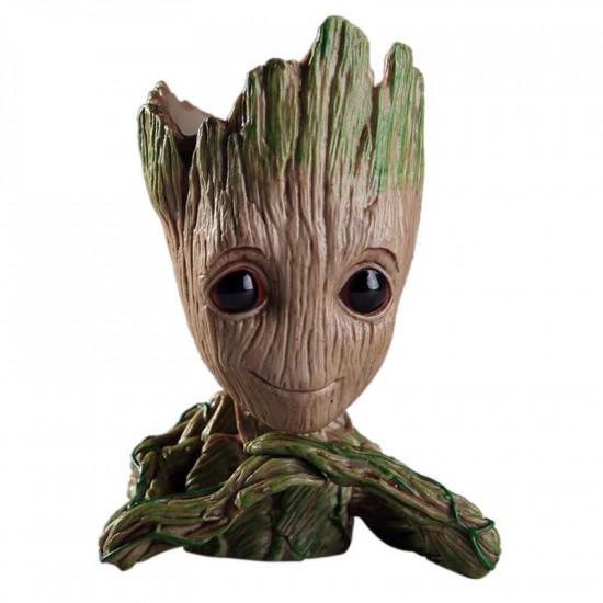 Stojan na psací potřeby Groot - Zasněný