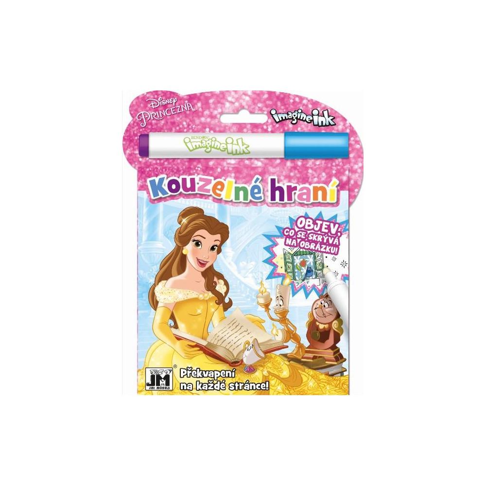 Kouzelné hraní Disney Princezny