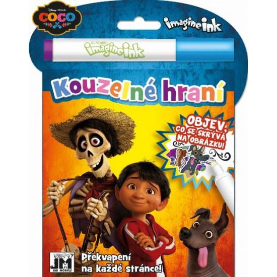 Kouzelné hraní Coco
