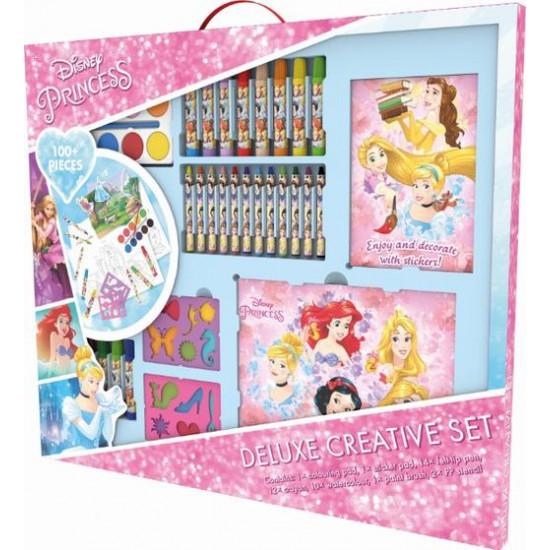 Mega kreativní set Disney Princezny