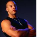 Řetízek Dominic Toretto - Rychle a zběsile (Vin Diesel)