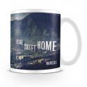 Hrnek Narcos - Home Sweet Home
