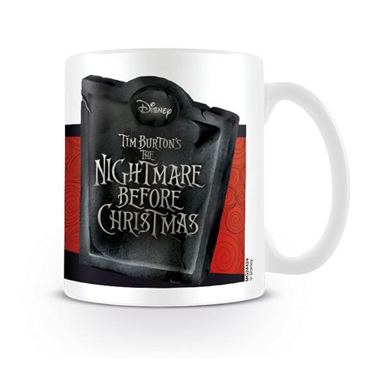 Hrnek Nightmare Before Christmas (2)