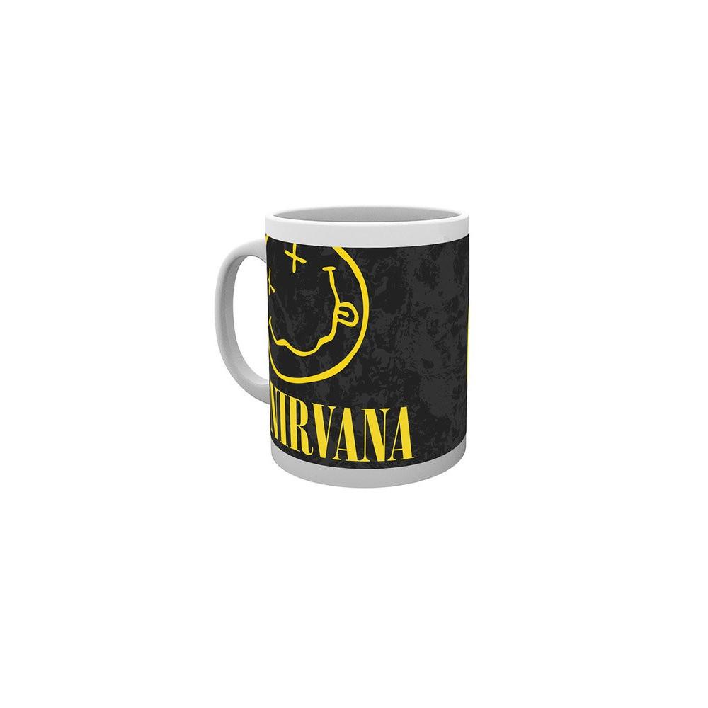 Hrnek Nirvana (2)